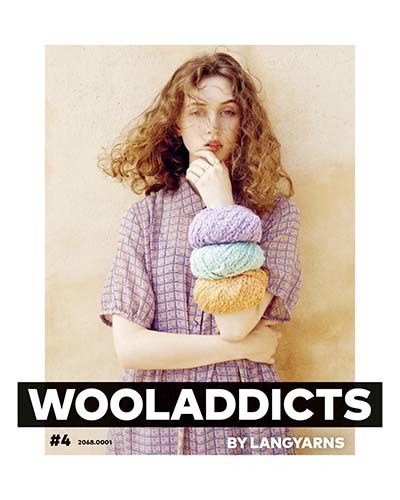 Lang Yarns Wooladdicts 4