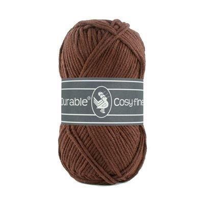 Durable Cosy fine 0385 Coffee