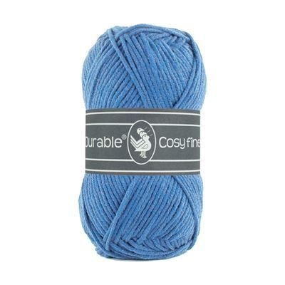 Durable Cosy fine 0295 Ocean