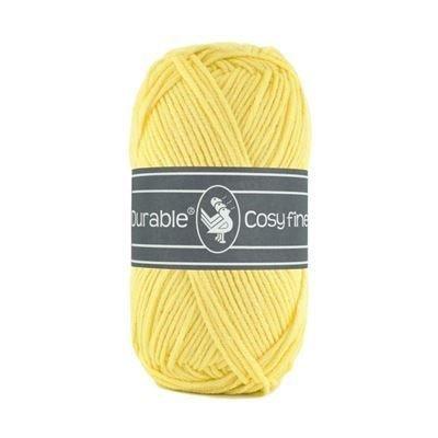 Durable Cosy fine 0309 Light Yellow