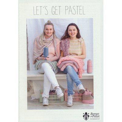 Borgo de Pazzi Lets get Pastel op=op