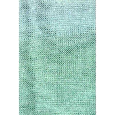 Lang Yarns Merino 200 bebe color 155.0392 mint