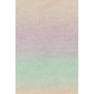 Lang Yarns Merino 200 bebe color 155.0355 pastel mint