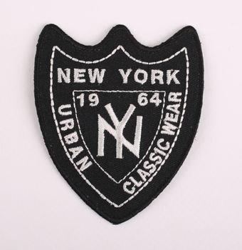 applicatie New York 6 a 7 cm