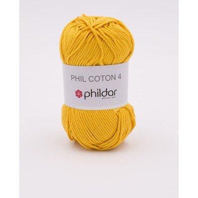 Phildar Phil Coton 4 Ananas
