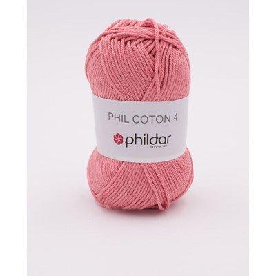 Phildar Phil Coton 4 Buvard