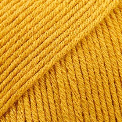DROPS Safran 66 mosterd geel