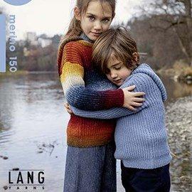 Lang Yarns Punto 28 Merino 150