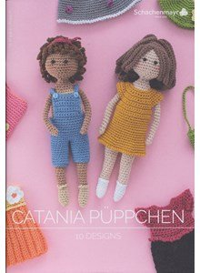 Catania poppen haken (Duits Engels)