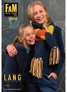 Lang Yarns 208 Teenies