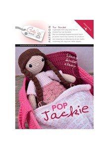 Patronenboekje Pop Jackie