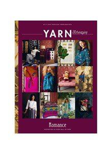 Scheepjes Yarn Bookazine 12 Romance