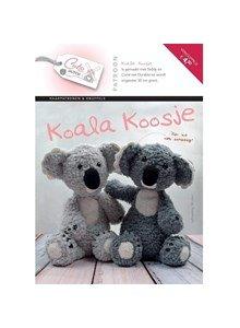 Patronenboekje Koala Koosje