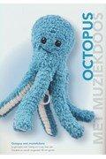 Haakpatroon Octopus met muziekdoosje, ....