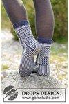 Breipatroon Sokken van andere kant